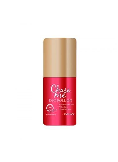 Farmasi Chase Me Deo Roll-On For Women-50Ml Renksiz